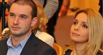 Кужель поделилась деталями свадьбы дочери Тимошенко