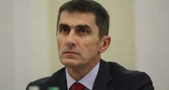 Луценко пропонує дати можливість Яремі попрацювати ще кілька місяців