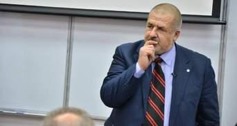 У Криму затримали ще одного кримськотатарського активіста, — Чубаров