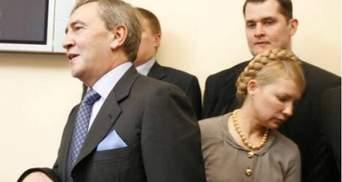 Черновецкий рассказал об услуге для Тимошенко