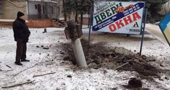 В Краматорске уже семь погибших
