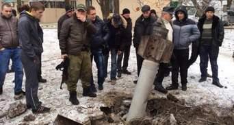 Краматорськ обстріляли з підконтрольної бойовикам Горлівки, — Донецька ОДА