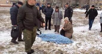 У Краматорську зросла кількість жертв і постраждалих внаслідок обстрілу терористами