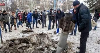 Жертвами обстрела Краматорска террористами стали уже 15 человек, — СНБО