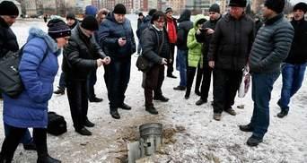 Обстріл Краматорська ставить під загрозу переговори у Мінську, — ОБСЄ