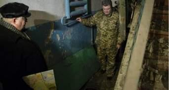 В Краматорске от обстрелов погибли 16 человек, ранены 48, — Порошенко