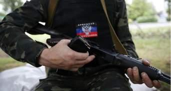 Боевики на несколько километров отошли от трассы Дебальцево-Артемовск, — Тимчук