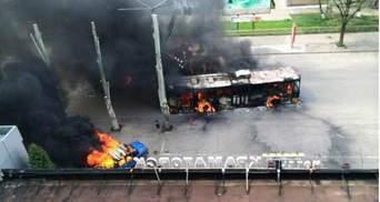 В Донецкой ОГА подсчитали ущерб от обстрела Краматорска