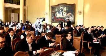 Cхід і Захід разом. Львів надасть Краматорську і Маріуполю фінансову допомогу
