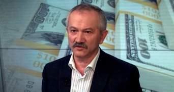 Припинення нарощування державного боргу Україною стане добрим сигналом для інвесторів,— Пинзеник