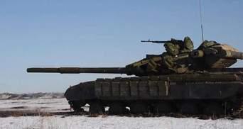 АТО сегодня: в Логвиново — ожесточенные бои, танковый бой в Широкино
