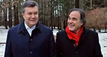 В Україні можуть заборонити фільм про Януковича