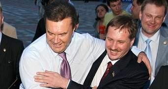 """Чорновіл віщує серію гучних """"посадок"""" своїм колишнім соратникам"""