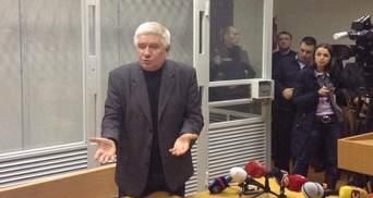 Чечетова арештували