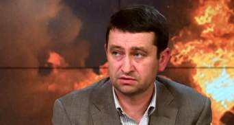 Єфремов, Чечетов — це лише початок, цей ряд буде збільшений, — правозахисник