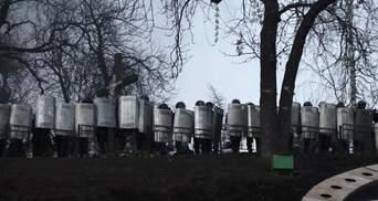 Мой Майдан. Новая подборка фото и видео с самых горячих событий революции