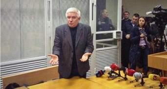 Чечетова випустили із СІЗО