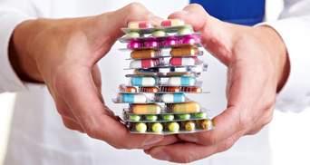 Чи стали українці частіше купувати ліки і медобладнання в Інтернеті?