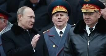 Якщо Путіна не зупинити в Україні — він продовжить в Прибалтиці і Молдові, — Кемерон
