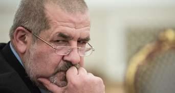 Україні закритий шлях до Європи без повернення окупованих Криму і Донбасу, — Чубаров
