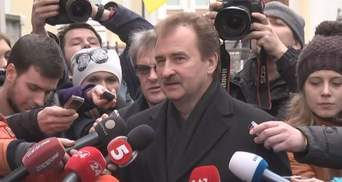 Начался суд против экс-главы КГГА Александра Попова
