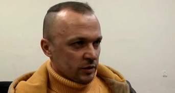 Стало відомо, чому потерпілі просили відводу прокурора Наливайка