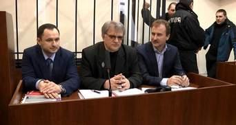 Засідання у справі Попова перенесли