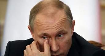 Кровавые руки Путина: как исчезает российская элита