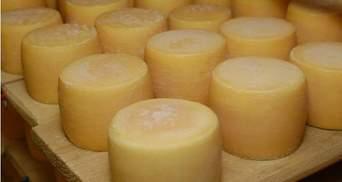 Росія не пустила до Криму крупну партію української молочної продукції