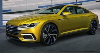 Volkswagen нарешті створив авто з яскравим дизайном
