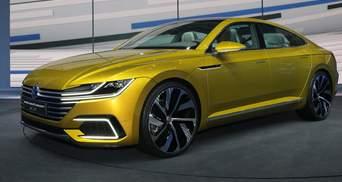 Volkswagen наконец создал авто с ярким дизайном