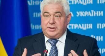 Прокуратура расследует растрату экс-председателем Киевской ОГА 36,5 миллионов гривен