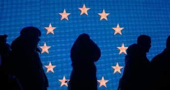 В ЕС рассказали, с кого снимут санкции
