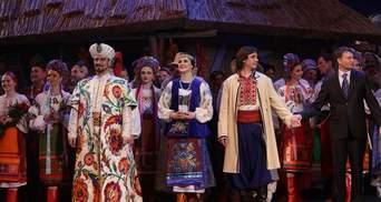 Національна опера України знову здивує унікальною виставою