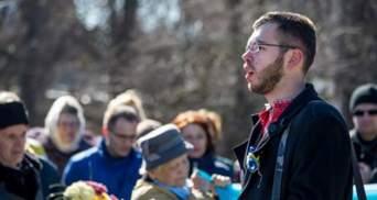 Кримського активіста  звільнили з роботи
