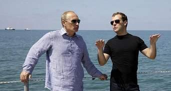 Путіна відправлять на відпочинок уже найближчими днями, — Ілларіонов