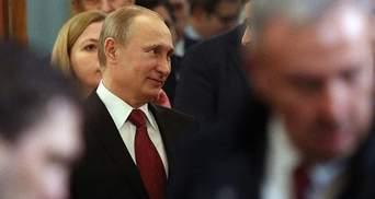 Путін відклав ще одну зустріч, — Reuters
