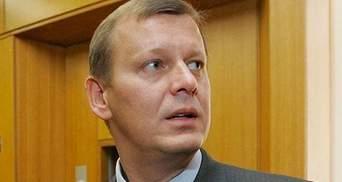 На Сергея Клюева пока не нашли компромата