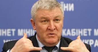 МЗС ініціює відкликання екс-міністра оборони з посади посла України в Білорусі