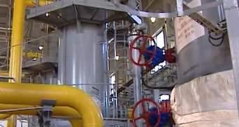 Україна та Росія проведуть новий раунд газових переговорів
