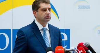 МИД направило России запрос о смерти Януковича-сына