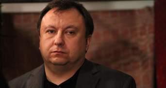 Княжицький повідомив МВС про погрози