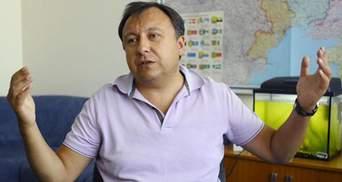 Справу про зґвалтування сфальшували у Москві, — Княжицький