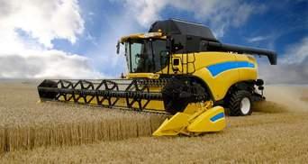 Как менялся онлайн-спрос на сельхозтехнику накануне посевной