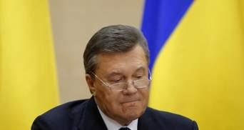 В Януковича — інфаркт, — ЗМІ