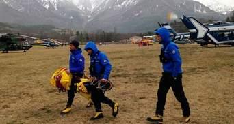 В авиакатастрофе во Франции мог выжить человек, — СМИ