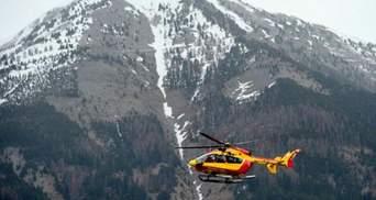 В результате аварии A320 в Альпах погиб оперный певец украинского происхождения