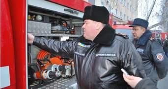 Розпочався допит Бочковського і його заступника