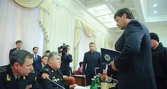 Люди вимагають продовження банкету, — політолог про арешт Бочковського