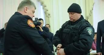 Бочковскому объявили подозрение